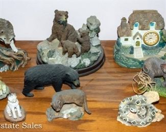 Collectible Animals