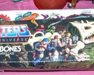 Masters of the Universe - BATTLE BONES