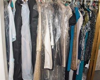 Vintage Clothes - Men's and Women's