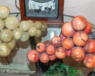 1950s Stone Grapes