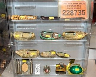 Unusual and Unique Collectibles
