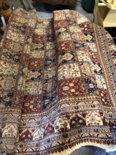 Wool Karastan Oriental Rug Tinnin Oriental Carpets Jackson Mississippi