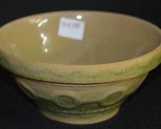 4078 - Green Stoneware Wedding Ring