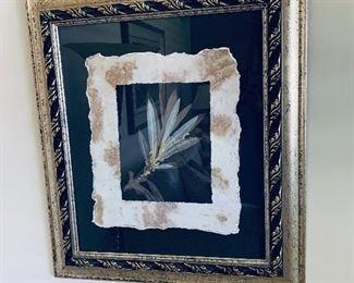 Floral art $45