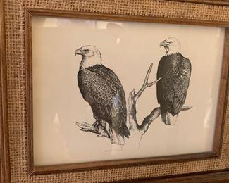 Doug Lindstrand drawing