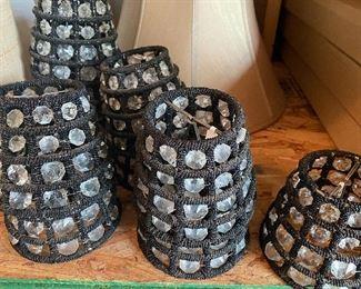 Miniature lampshades
