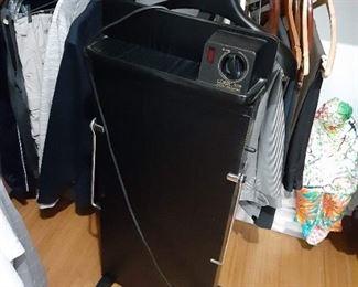 Electric pants press $45