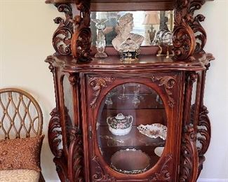 Great etagere