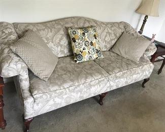 Sofa $ 198.00
