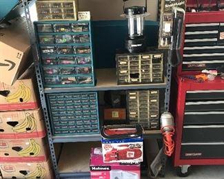 Shelves, Storage Units