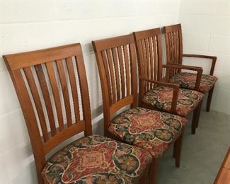 Benny linden chairs