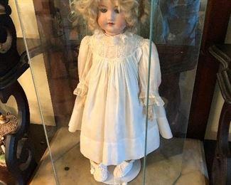 Armand Marseille antique doll