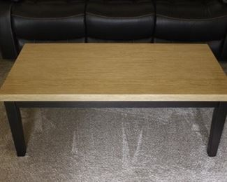 Coffee Table $125   W-48   D-24   H-18