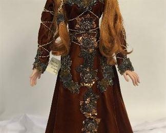 Beautiful Doll by Rustie