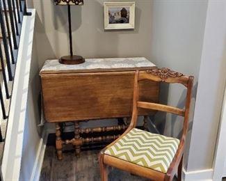 Vintage Chair $50