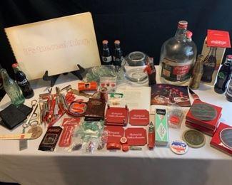 CocaCola Accessories