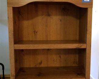 5 shelf bookshelf 72 x 29.5 x 12