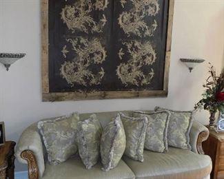 Schnadig Sofa $850