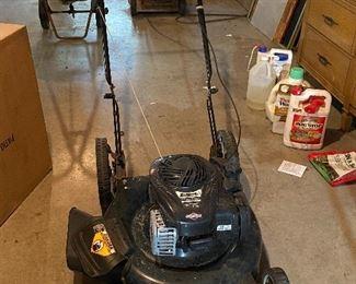 """Bolen's 21"""" Cut Push Mower"""