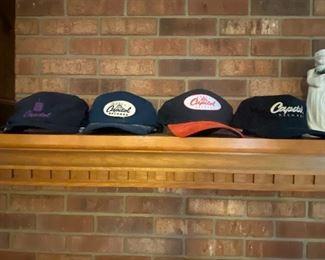 Capitol Records Caps
