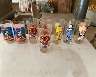 Looney Tunes Glasses/Character Glasses