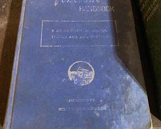 The Penetone Handbook