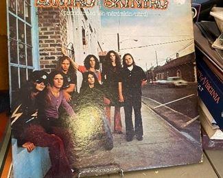 Lynyrd Skynyrd Albums
