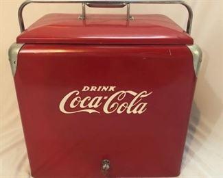 001 Cool CocaCola Cooler Ninas Favorite