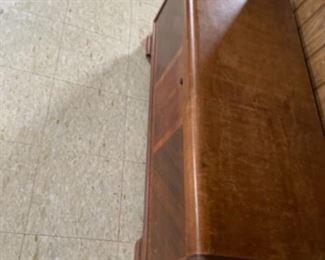 Cedar chest 45.00