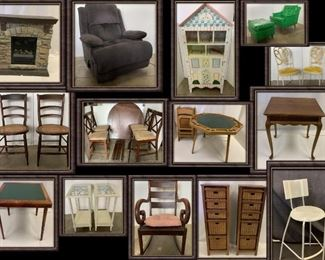 A61furniturecollage