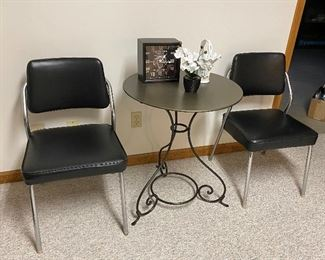 Vintage Arvin chairs