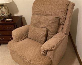 Nice recliner