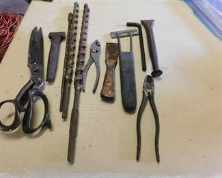 Misc. Workshop Tools