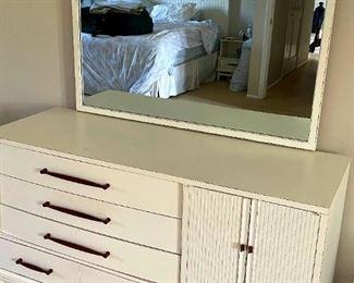 Hickory Furniture Co. Dresser