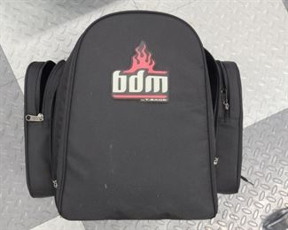 Bdm bike bag