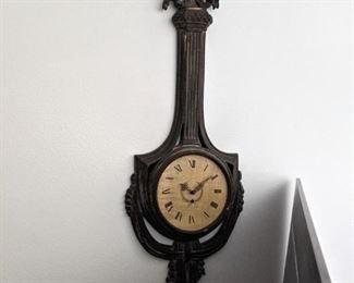 Vintage Wall Clock $ 45,00