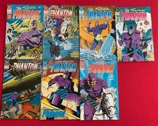 Marvel Comics Presents The Phantom
