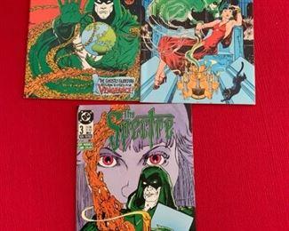 Marvel Comics Presents The Spectre