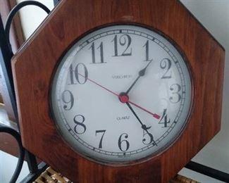 Verichron wall clock