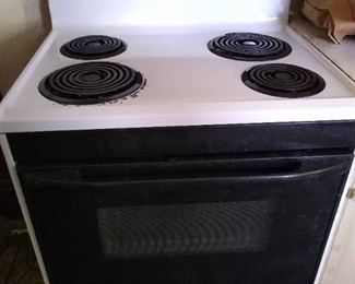 Kenmore warm & ready drawer . dual radiant . self-cleaning oven