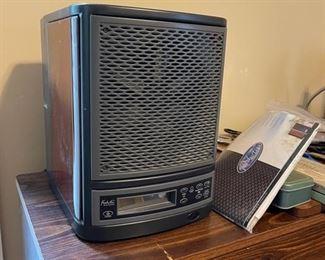 Ecoquest Fresh Air air purifier