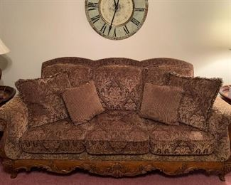 Haverty's Sofa - Excellent Condition