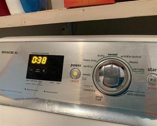 Maytag High Efficiency Dryer