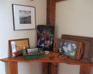 Prints & decorative items