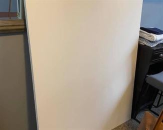"""5' x 4' , 60"""" x 48"""" Blank Canvas Never used. Pickup in Richmond near Brazos Town Center"""