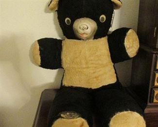 1950's Teddy Bear