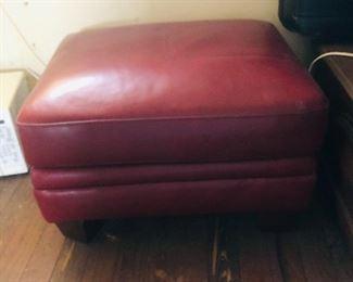 Ottoman to match sofa