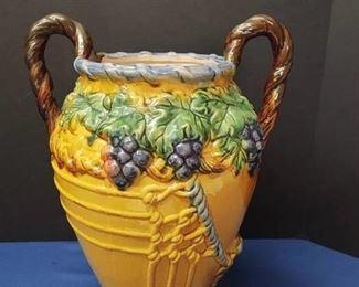Urn Style Vase