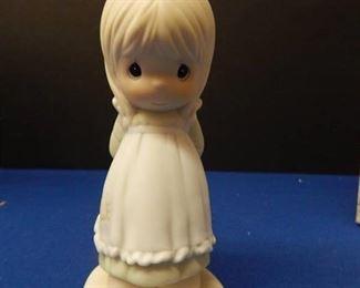 1989 Precious Moments Figurine