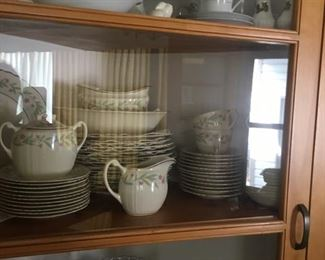 Nice China and Kitchen Ware